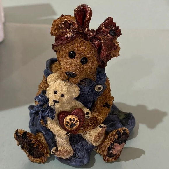 Boyds Bears & Friends #227711